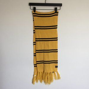 Hufflepuff Cotton Scarf
